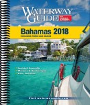 Waterway Guide Bahamas 2018 And The Turks And Caicos Islands