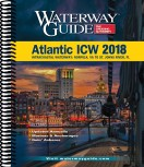 Waterway Guide Atlantic ICW 2018 Intracoastal Waterway: Norfolk, Va To Jacksonville, FL