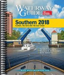 Waterway Guide Southern 2018 Florida, The Keys And The Gulf Coast