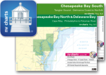 nv-chartbox - Chesapeake Bay Region 5 - with App charts direct download!