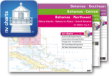 nv-chartbox - Bahamas Region 9 - with App charts direct download!