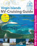 NV. Cruising Guide, Virgin Islands