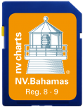 NV. Florida - Bahamas