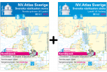 NV.Atlas Sverige Bundle 5.1+5.2